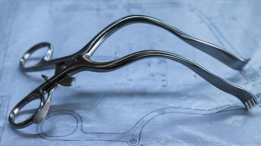 'Cerrahi aletlerde dışa bağımlık branlaşmayla çözülür'
