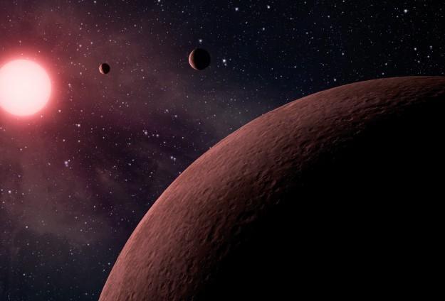 Dört ülke uzay için iş birliği anlaşması imzaladı