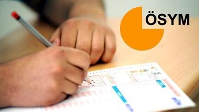 KPSS öğretmenlik sınav puanlarının geçerlilik süresi değişti