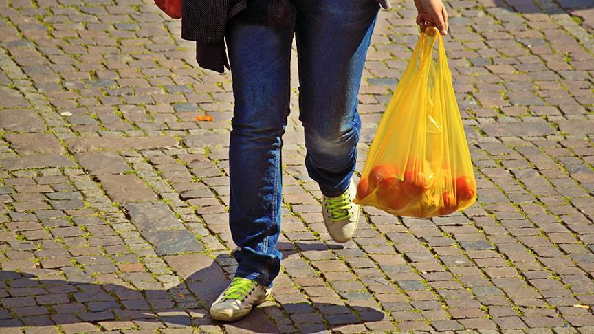 Meyve, kargo ve kuru temizleme poşetlerinden ücret alınmayacak
