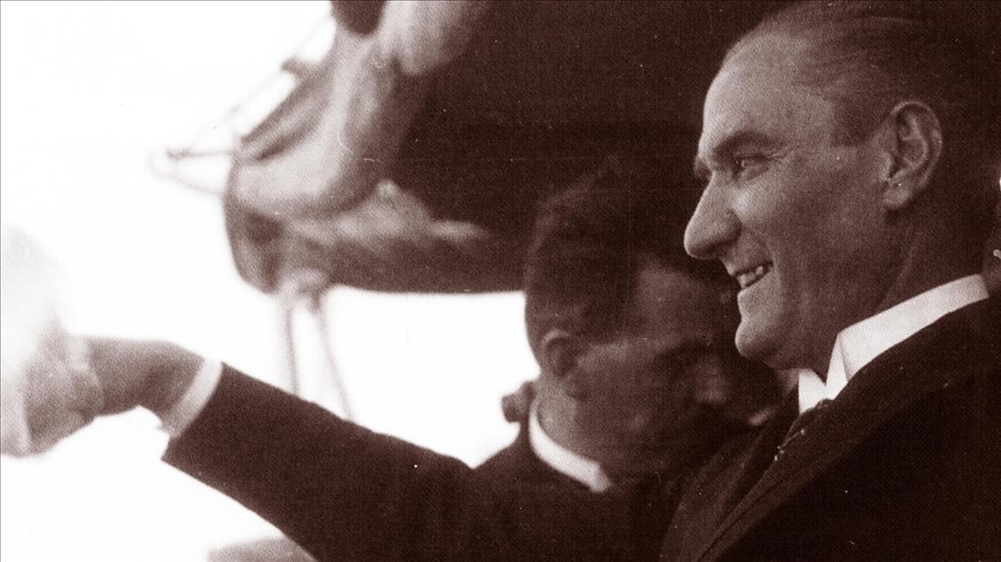 Tüm dünyadan Atatürk'le ilgili söylenmiş gurur verici sözler!