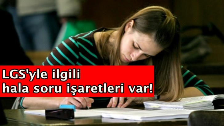 En fazla puan Türkçe, fen ve matematikten gelecek