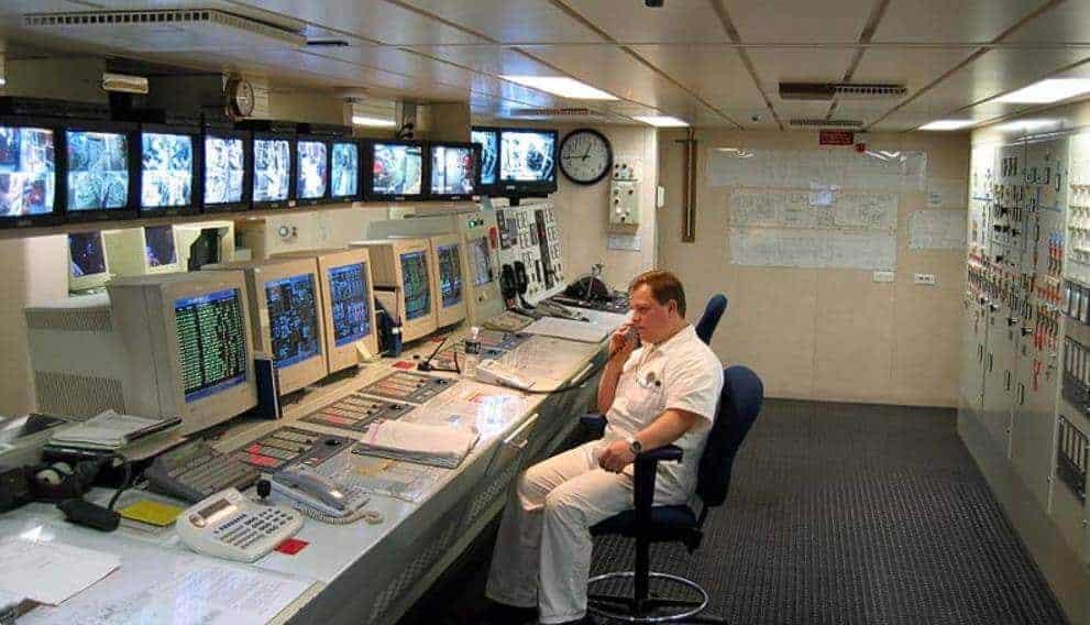 Gemi Makineleri İşletme Mühendisliği 2019 Taban Puanları ve Başarı Sıralamaları