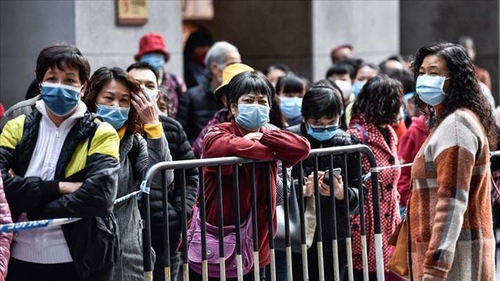 Bulaşıcı koronavirüsler halk sağlığını sınır aşırı tehdit ediyor
