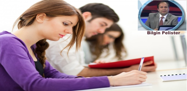 Mezunların Rotası Temel Liseler ve Göçebe Hazırlık Sistemi