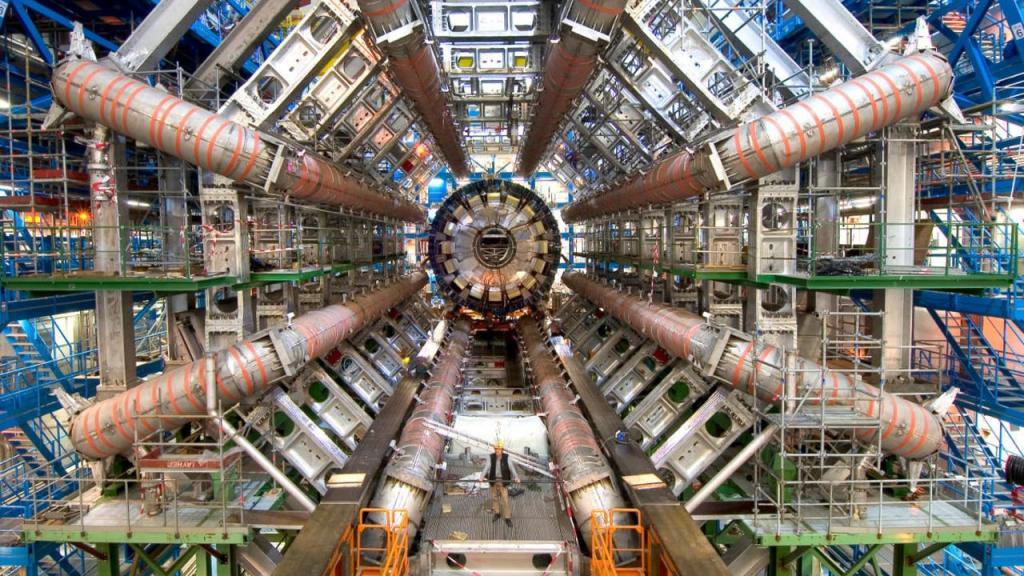 Dünyanın en önemli fizikçileri Türkiye'nin geleceğini tartışmak için geldi