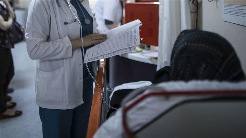 Bulaşıcı olmayan hastalıklar Türkiye'de her yıl 370 bin can alıyor