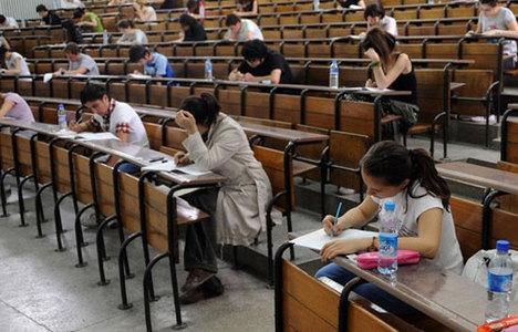 ÖSYM Sınav Ücretlerine Zam Yaptı