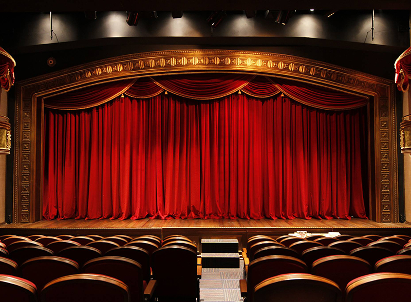 Sahne ve Gösteri Sanatları Teknolojisi(2 Yıllık) 2019 Taban Puanları ve Başarı Sıralamaları