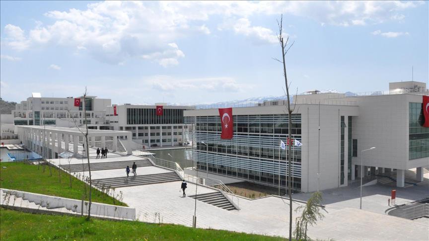 Şırnak Üniversitesini tercih edecek öğrenciye burs