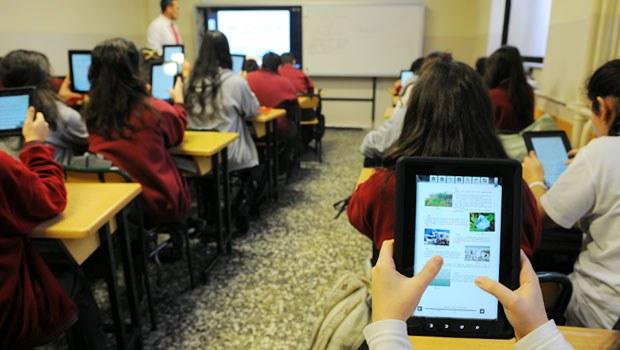 FATİH Projesi ile 9 Bin 52 Okul Daha İnternete Kavuşacak