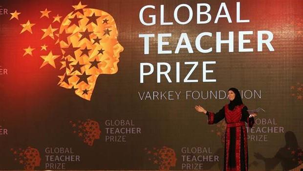 Dünyanın en iyi öğretmeni o