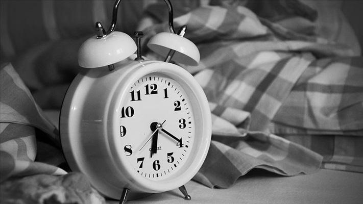 Uyku düzeni için 'şekerleme' uyarısı