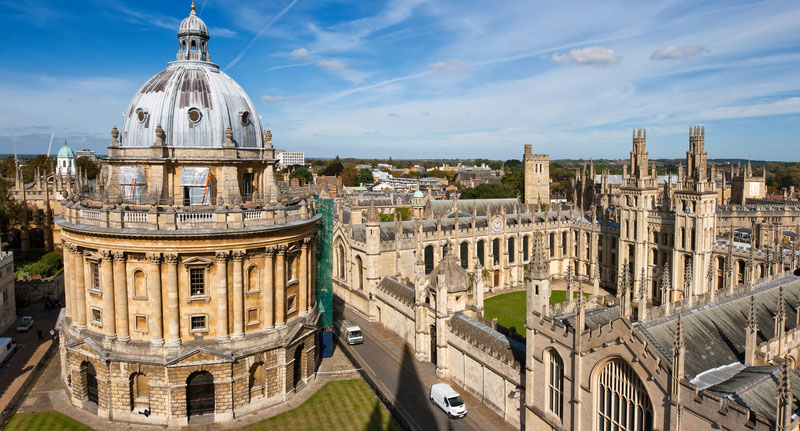 Hukuk, eğitim, sosyal bilimler ve ekonomi alanında en iyi üniversiteler belirlendi
