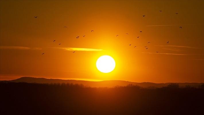 Dünya'nın Güneş'ten gelen ısıyı tutma miktarı 14 yılda iki kat arttı