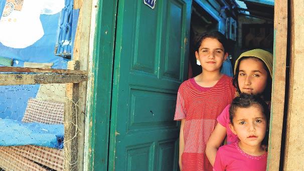 Türkiye Nüfusunun %29,4'ü Çocuk