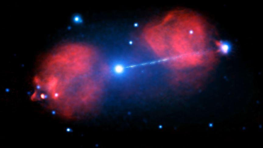 Beta Pictoris'in çevresinde 3 kuyruklu yıldız keşfi