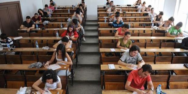 2014 KPSS sınav yerleri belli oldu
