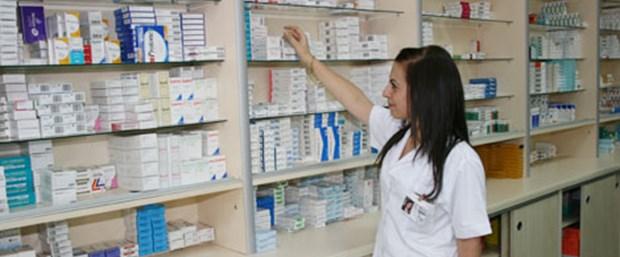 Kanser İlaçlarının Eczanelerde Satışına Yasak Getirildi