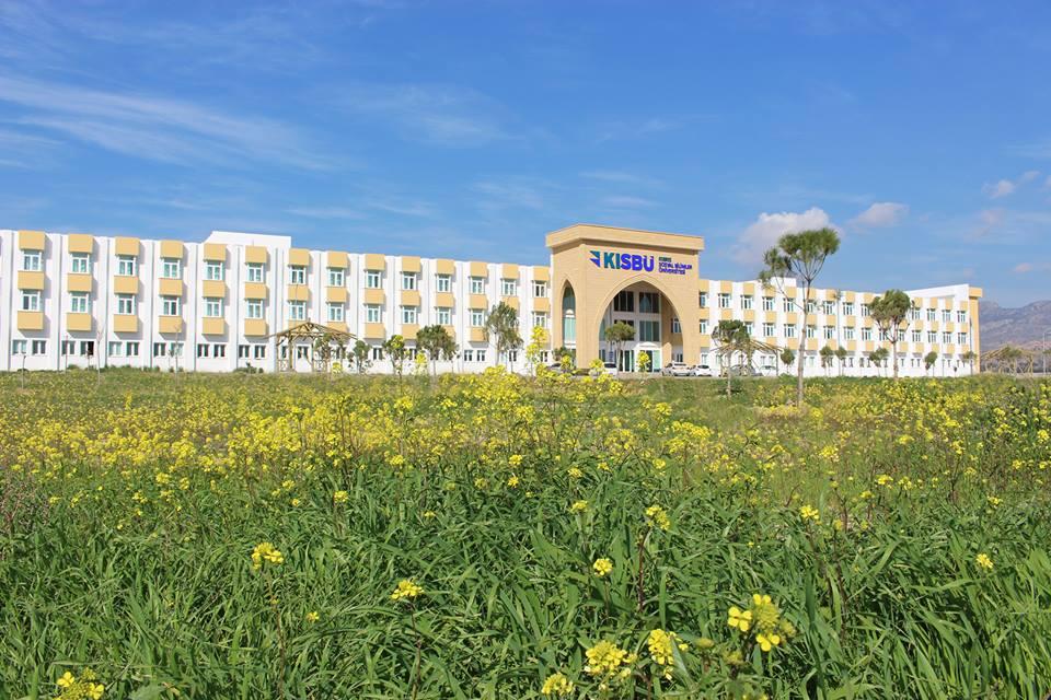 Her Şeyiyle Kıbrıs Sosyal Bilimler Üniversitesi!