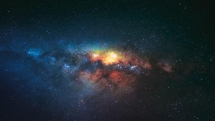 Heyecan veren keşif: Samanyolu Galaksisi dışında potansiyel bir gezegen...