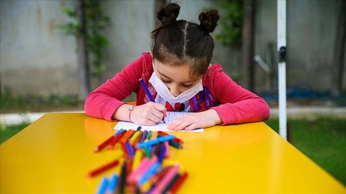İstanbul ve Ankara dahil 14 ilde okul öncesinde uzaktan eğitim kararı!