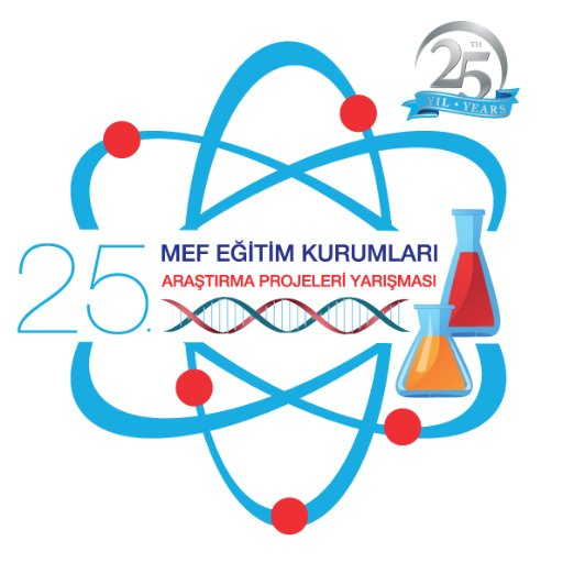 MEF Uluslararası Araştırma Projeleri Yarışması ödülleri sahiplerini buluyor