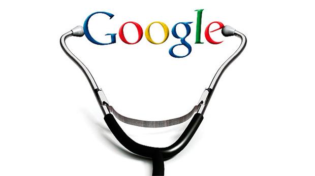 Google'dan Kanserle Mücadelede İyi Haber