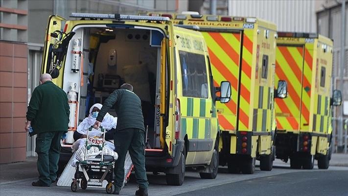Kovid-19'u atlatanların üçte birinin 5 ay içinde tekrar hastaneye kaldırıldığı tespit edildi