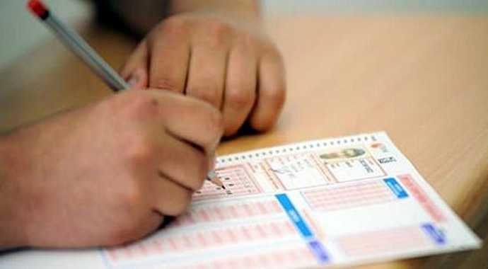 292 adayın sınavı geçersiz sayıldı