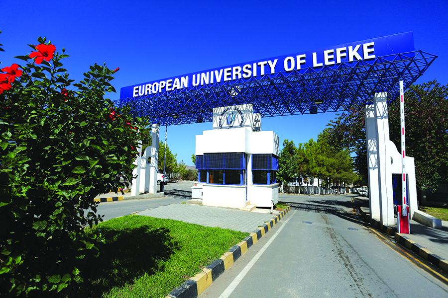 Her Şeyiyle Uluslararası Kıbrıs Üniversitesi