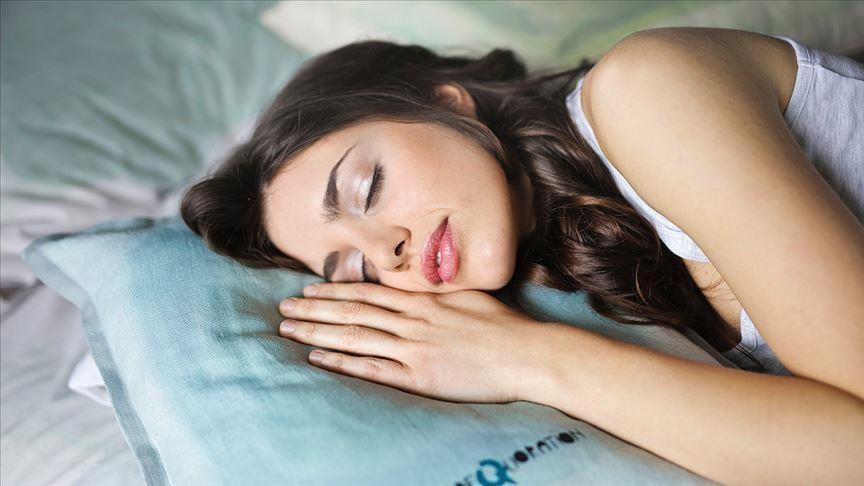 'Genetik olarak az uykuya ihtiyacı olanlara özenmeyin'