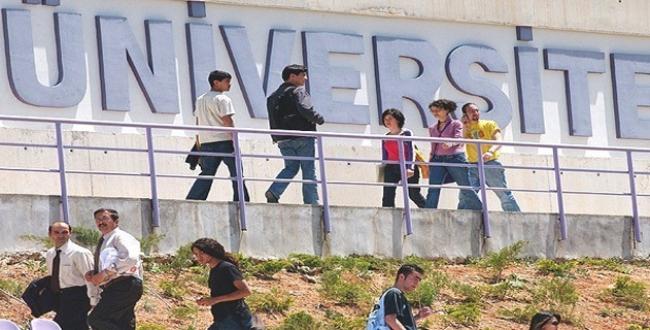 Üniversite ek yerleştirme tercihleri bugün sona eriyor