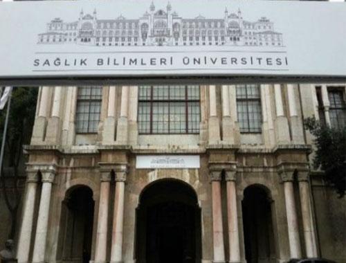 Sağlık Bilimleri Üniversitesi'nin kadro ilanı için iptal istemi!