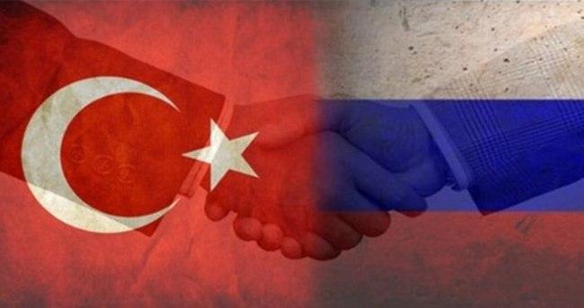 Rusya Türkiye'de eğitim yasağını da kaldırdı