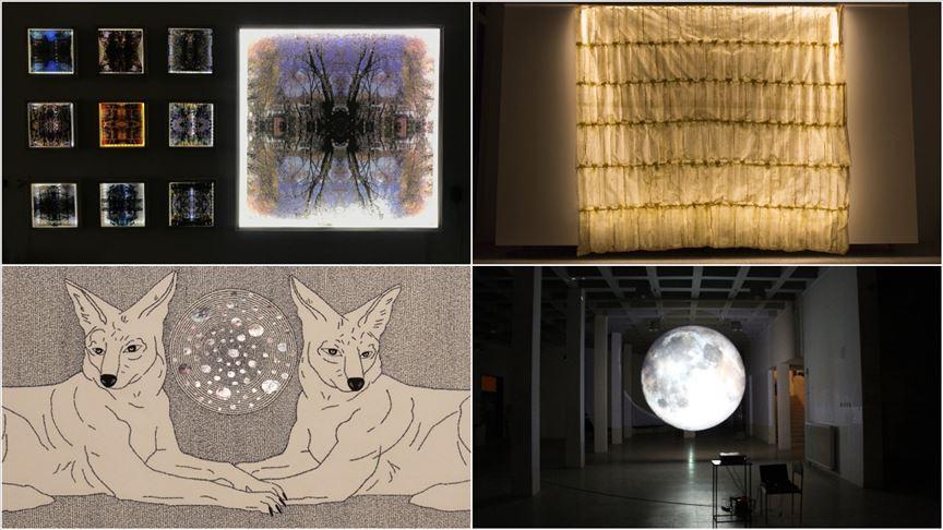 'Genç Sanat: 5. Güncel Sanat Proje Yarışması' sonuçlandı