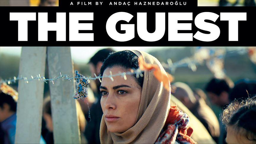 """Avrupa, Türk yönetmenin """"Misafir""""iyle ön yargıları yıkmaya çalışıyor"""