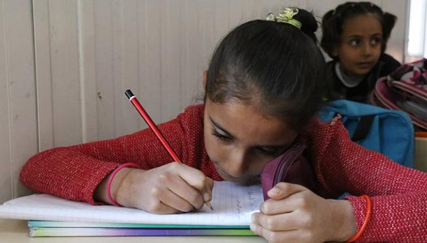 Rotary'den Suriyeli Çocuklara yardım eli