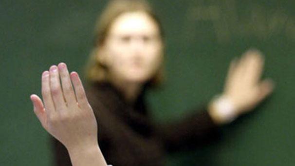 'Öğretmenin ücretlisi, sözleşmelisi olmaz'
