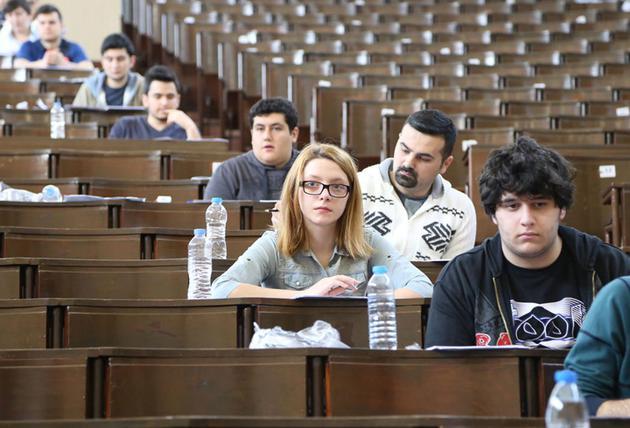 YGS sınavlarında hangi sorular çıktı? Son 5 yılın YGS soruları...