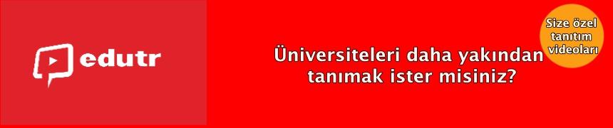 Üniversiteleri daha yakından tanımak ister misiniz?