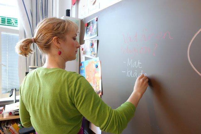 Sözleşmeli öğretmenler mutsuz çünkü...