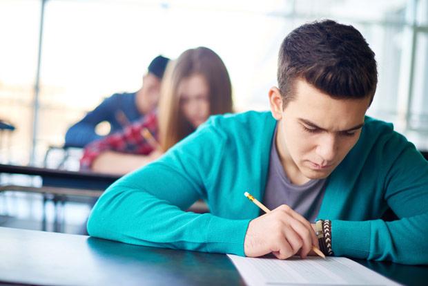 Sınavlar mı zor? Yoksa Bizde mi Bir Terslik var! 
