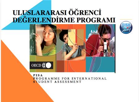OECD 2012 Öğrenci Performans Raporu Açıklandı
