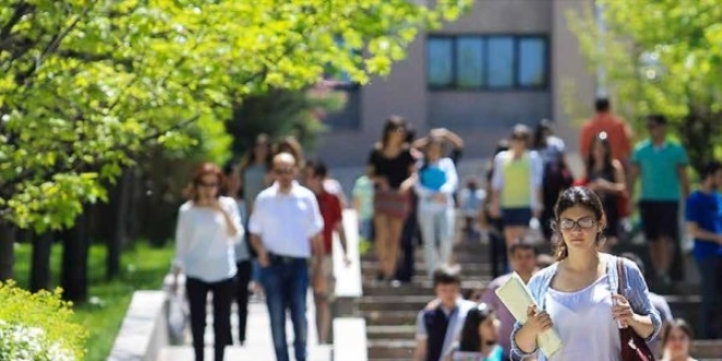 40 yıldır değişmeyen üniversite giriş sistemi