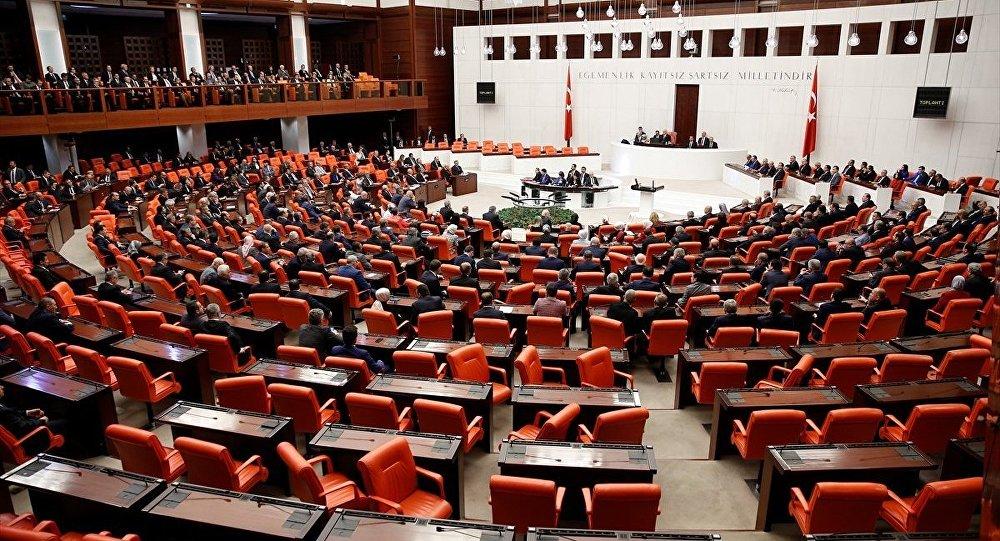 Okul öncesi eğitim Meclis gündeminde
