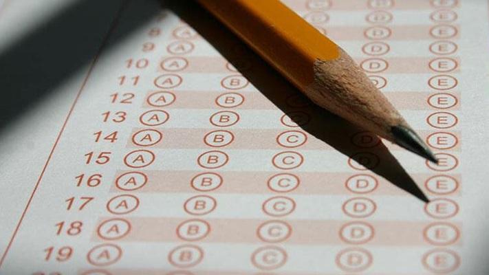 Şişli Dijital Sınıf'ta sınav hazırlığı