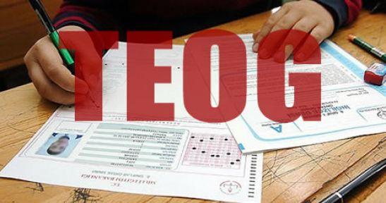 TEOG'da 'gürültü sorusu' için iptal istekleri artıyor