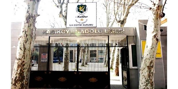 Gözde Liseler!- Kadıköy Anadolu Lisesi