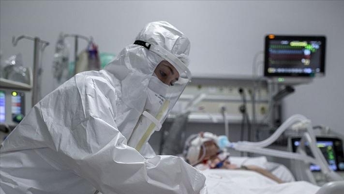 Kovid hastalarına sıcak duş uyarısı!